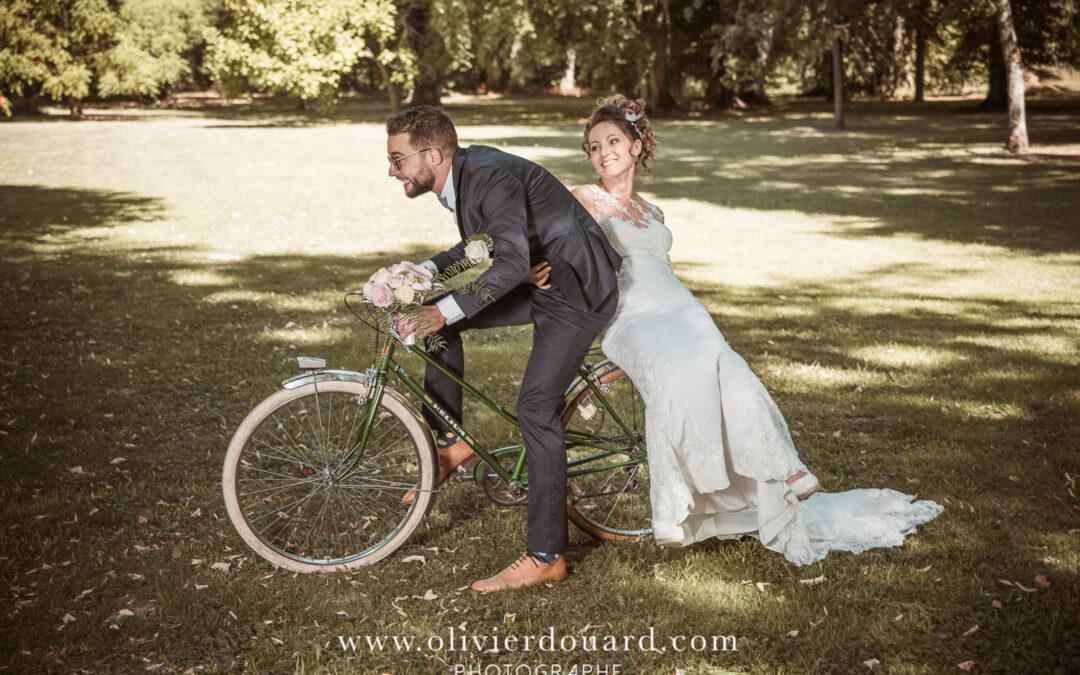Mariage dans le Loiret