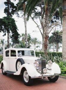"""Mariage """"Gatsby le magnifique"""" en Auvergne"""