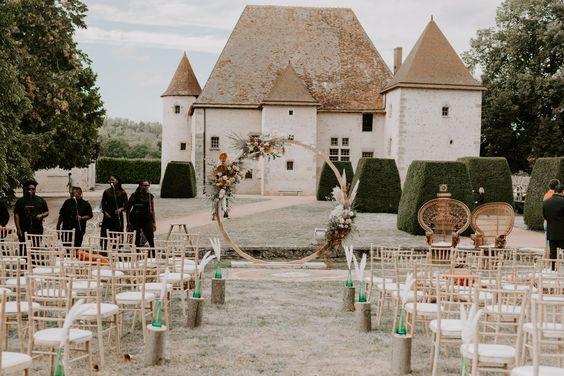 Traditions mariages en Auvergne