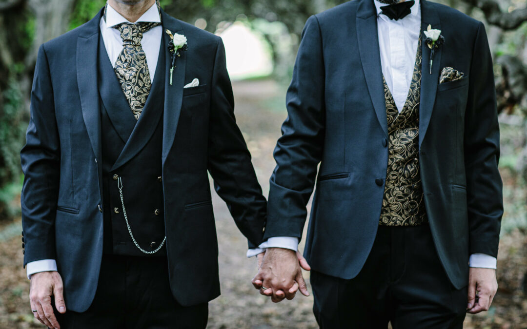 Le mariage pour tous